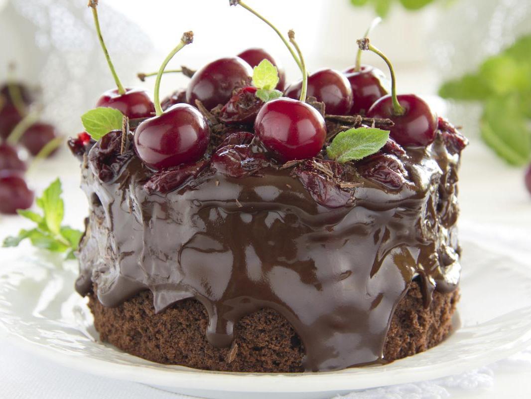 Как вишенка на верхушке торта помогает перепрыгнуть пропасть на 100%