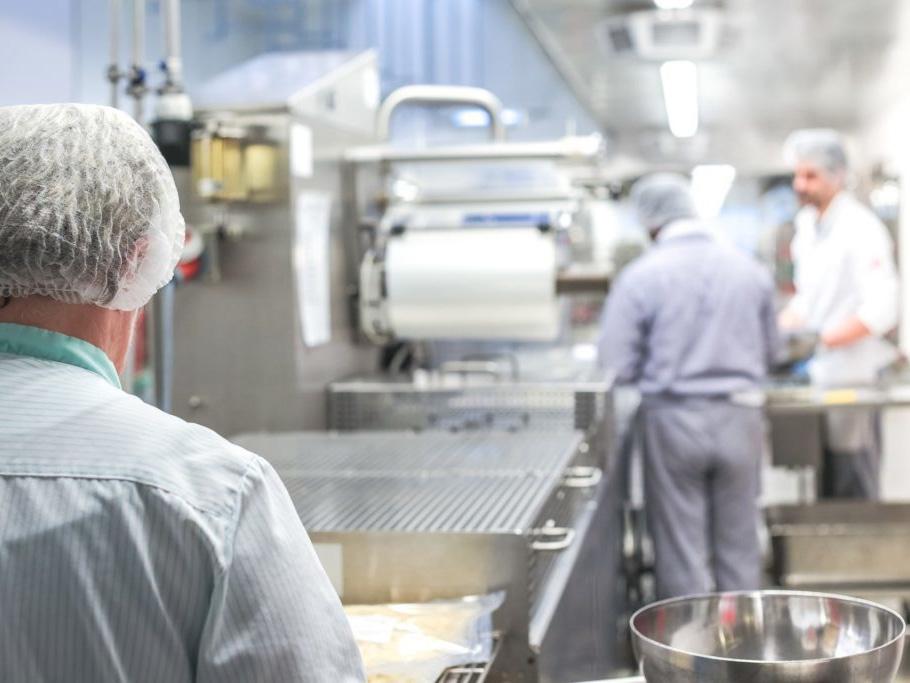 Прослеживаемость в пищевом производстве как естественное следствие оперативного учета