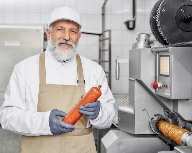 """""""Рецепт порядка или порядок с рецептом"""". Лайфхак по улучшению качества на производстве колбасы."""