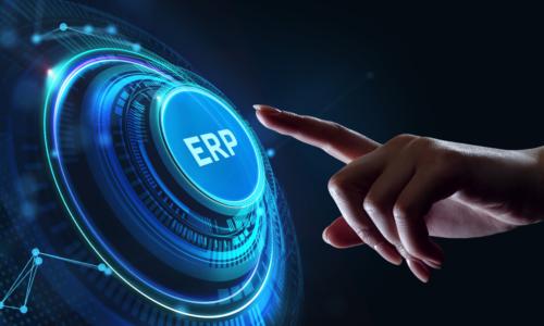 Внедрение «1С:ERP». Технология автоматизации финансового контура. Пост-релиз вебинара.